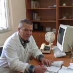Д-р Георги Велковски