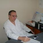 Д-р Румен Гетев