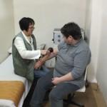 Консултативно Диагностичен Блок Физиотерапия