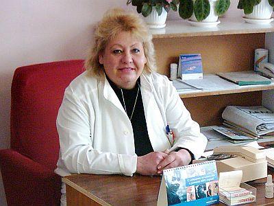 Д-р Дарина Атанасова