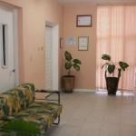 Геронтопсихиатрично отделение