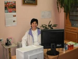 Д-р Десислава Борисова