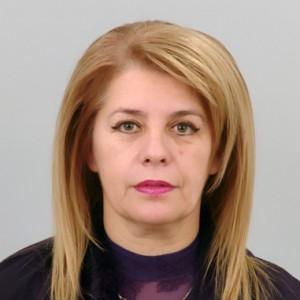 Д-р Диана Пеева