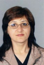 Д-р Николинка Узунова